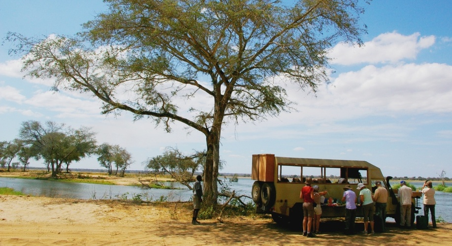 Mobile Safaris in Zambia and Malawi