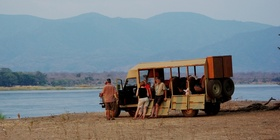 Self Drive Tours in Zambia - 4x4 Self-Drive Tours in Zambia by Adventure Purists